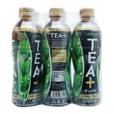 Trà Ô long Tea+ Plus Pepsico lốc 6 chai x 350ml