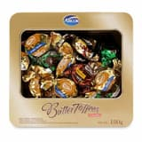 Kẹo Butter Toffees Arcor hộp 180g