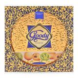 Bánh quy hỗn hợp Goody Bibica hộp 454g