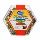 Kẹo Butter Toffees sữa Arcor hộp 300g