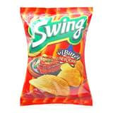 Snack Swing O'Star vị bít tết kiểu New York gói 30g