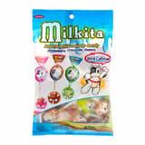 Kẹo sữa hỗn hợp Milkita gói 135g