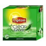 Trà xanh sống động tươi mới Lipton hộp 75g