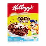Ngũ cốc dinh dưỡng Coco Pops Kellogg's hộp 30g
